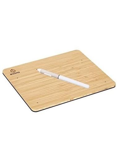 Viewsonic Viewsonic Woodpad 10 Bambu Grafik Tablet Renkli